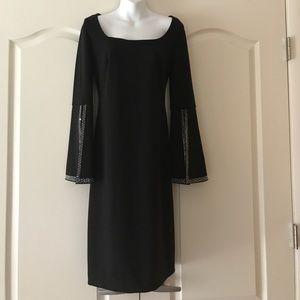 NWT Calvin Klein cocktail dress